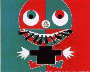 Рекламный плакат для Резинотреста — Александр Родченко
