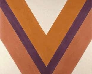 Purple in the Shadow of Red — Кеннет Ноланд