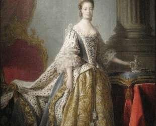 Queen Charlotte — Аллан Рэмзи