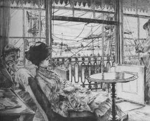 Ramsgate — Джеймс Тиссо