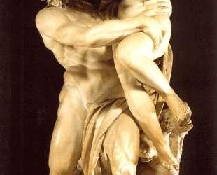 Похищение Прозерпины — Джан Лоренцо Бернини
