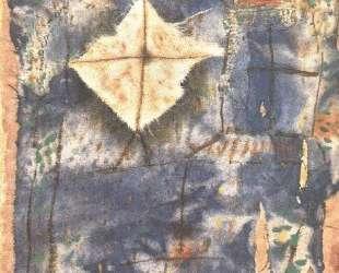 Ravaged land — Пауль Клее
