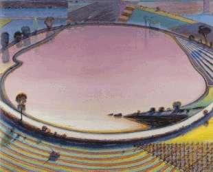 Reservoir — Уэйн Тибо