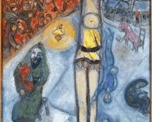 Воскресение — Марк Шагал