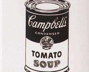Retro Soup — Энди Уорхол