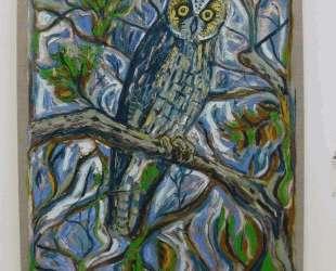 Reunion Owl — Билли Чайлдиш