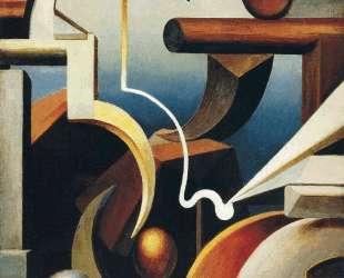 Rhythmic Construction — Томас Гарт Бентон