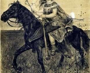 Rider — Андрей Рябушкин