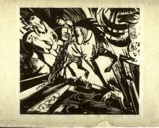 Riding School — Франц Марк