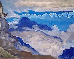 Rinchenpong — Николай Рерих