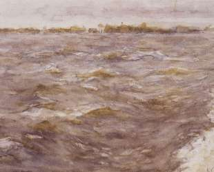 Река Обь — Василий Суриков