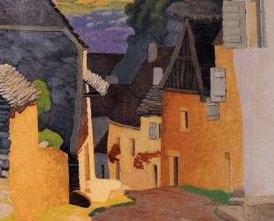 Rocamadour Landscape — Феликс Валлотон