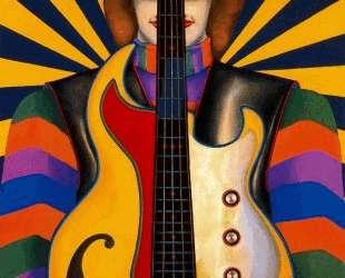 Rock-Rock — Ричард Линдер