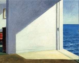 Rooms By The Sea — Эдвард Хоппер