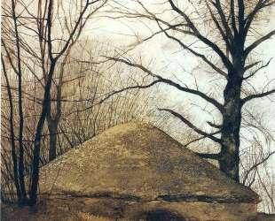 Root Cellar — Джейми Уайет