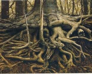 Roots — Джейми Уайет
