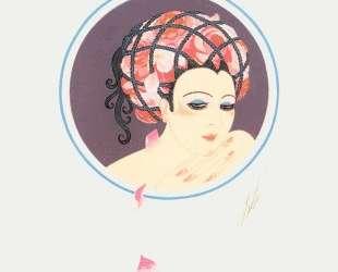 Rose Turban — Эрте