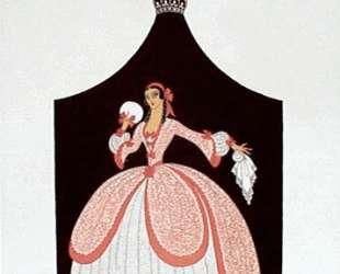 Rosenkavalier — Эрте
