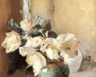 Roses De Noel — Карл Ларссон