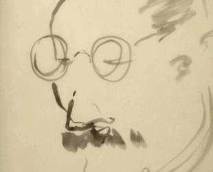 Rothko by Newman — Барнетт Ньюмен