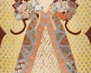 Royal Presence — Мириам Шапиро