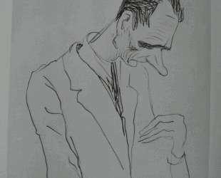 Rudolf Hess — Кукрыниксы