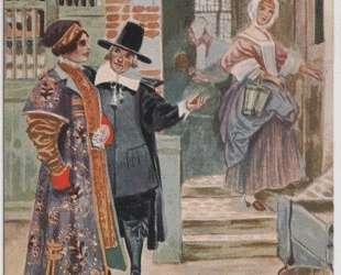 Русские в Голландии во времена Петра Великого — Сергей Соломко