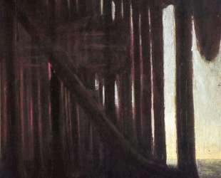 Шелест леса — Микалоюс Чюрлёнис