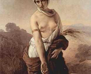 Ruth — Франческо Хайес