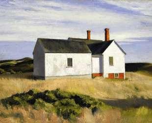 Ryders House — Эдвард Хоппер