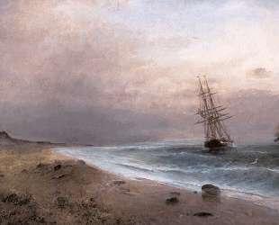Sailing ships — Константинос Воланакис
