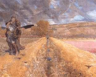 Saint Agnes — Яцек Мальчевский