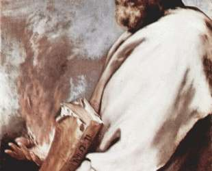 Saint Elias — Хосе де Рибера