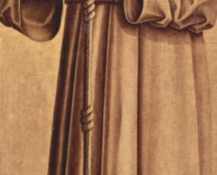 Saint Francis — Карло Кривелли
