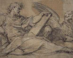 Святой Марк — Корреджо