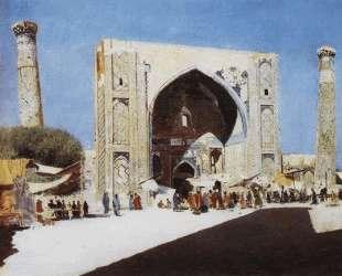 Samarkand — Василий Верещагин