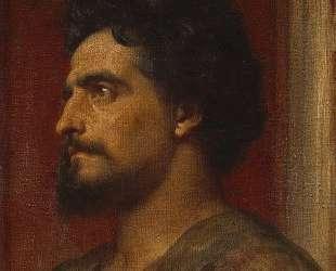 Samson — Фредерик Лейтон