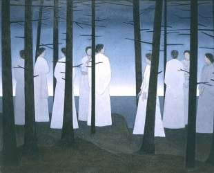 Sanctum — Уилл Барнет