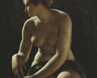 Sappho — Михаил Врубель