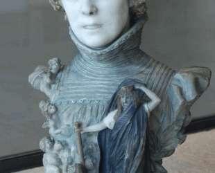 Sarah Bernhardt — Жан-Леон Жером