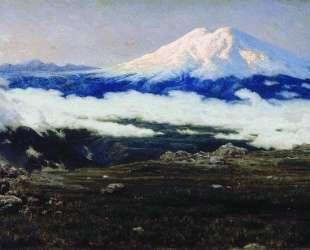 Sat-Mount (Mount Elbrus) — Николай Ярошенко
