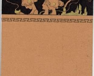 Scenes of Ancient Greece — Рафаэль Кирхнер