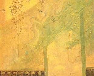 Скерцо (Соната лета) — Микалоюс Чюрлёнис