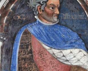 Scipio Africanus — Джентиле да Фабриано