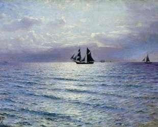 Sea — Лев Лагорио