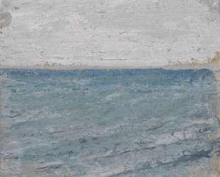 Морской этюд — Микалоюс Чюрлёнис