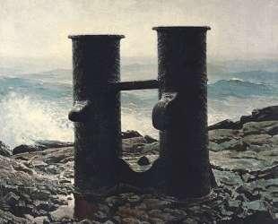Sea of Storms — Джейми Уайет