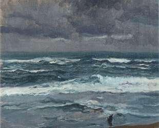 Seascape — Хоакин Соролья