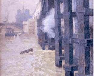 Seine — Фриц Таулов