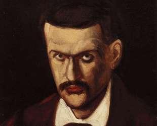 Self-Portrait — Джордж Фредерик Уоттс